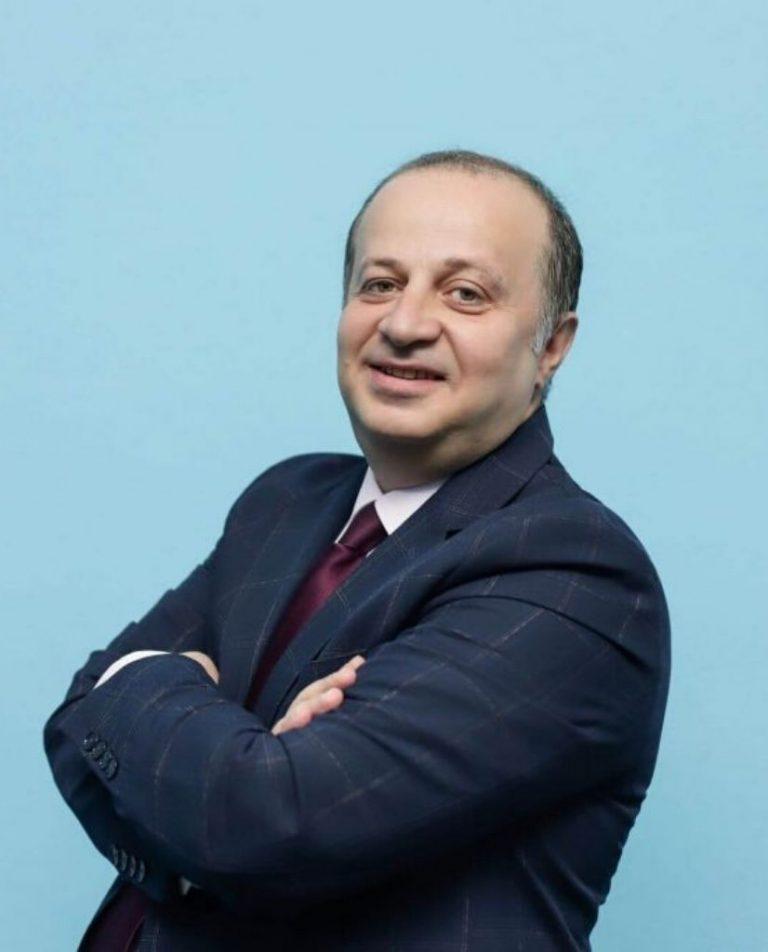 Aleksandre Margishvili