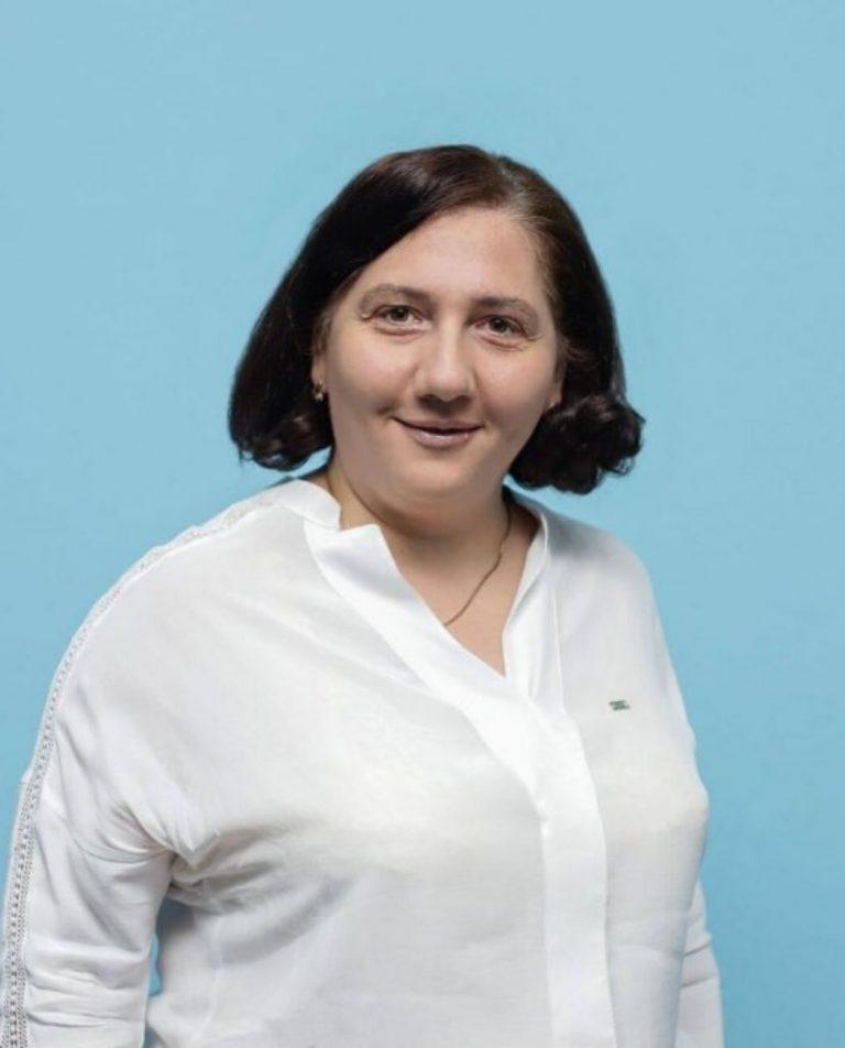 Ana Osikmishvili