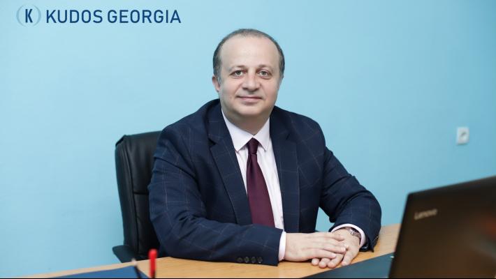 Alex Margishvili - Audit
