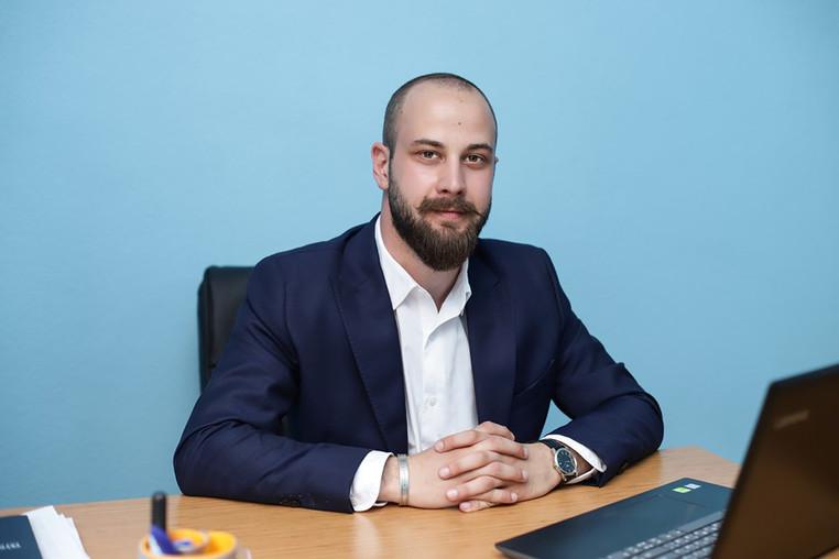 Giorgi Balesiashvili - Audit